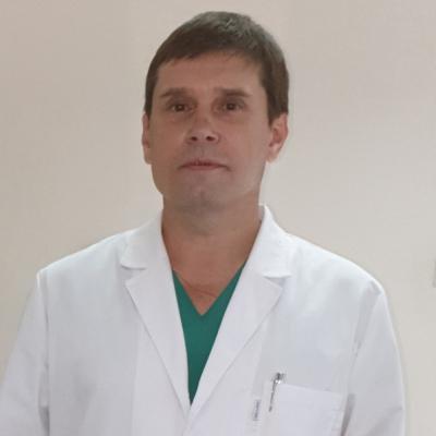 Косырев Владислав Юрьевич